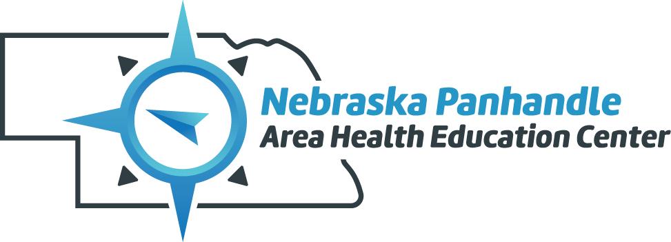 Nebraska Panhandle AHEC Logo